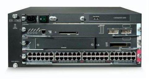 Cisco Catalyst 6503-E