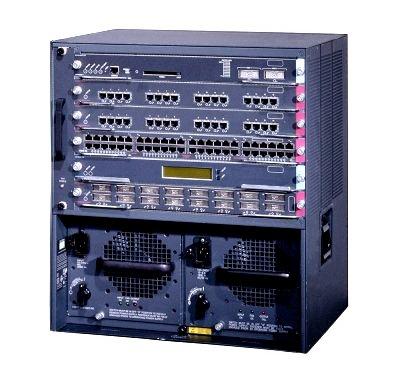 Cisco Catalyst 6506-E