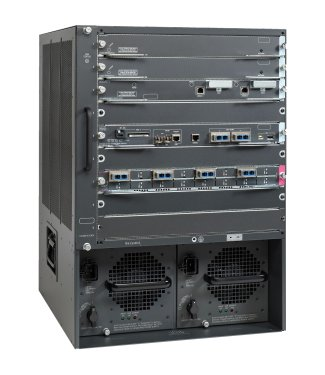 Cisco Catalyst 6509-E