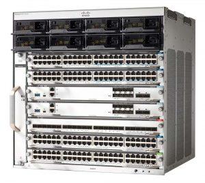 Cisco Catalyst 9407R