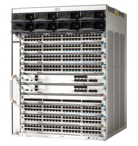 Cisco Catalyst 9410R