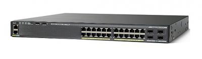 Cisco Catalyst WS-C2960X-24PS-L
