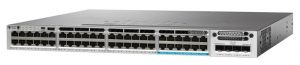 Cisco Catalyst WS-C3850-48T-L