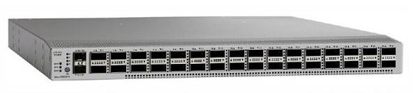 Cisco NCS 5011
