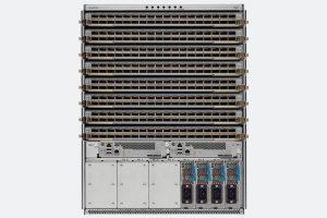 Cisco NCS 5508