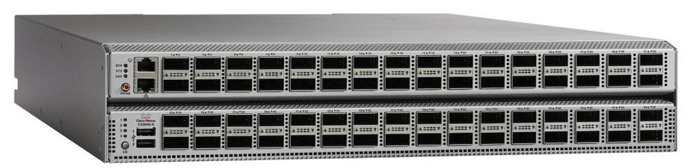 Cisco Nexus 3264Q