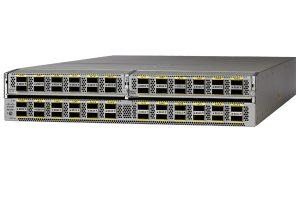 Cisco Nexus 5648Q
