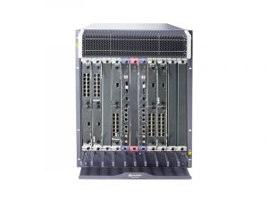 Мультисервисный шлюз управления Huawei ME60-X8A