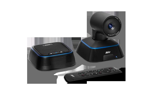 Конференц-камера Aver VC322