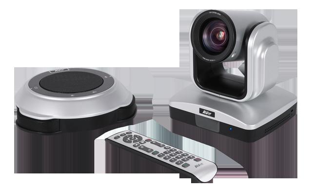 Конференц-камера Aver VC520+