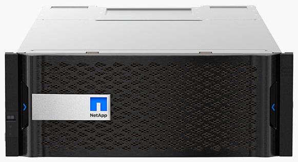 NetApp E5760 (DE460C)