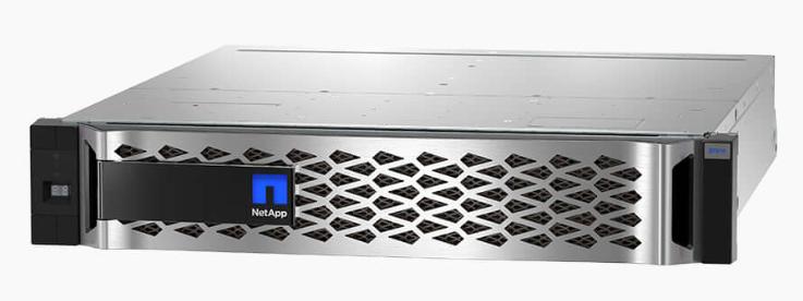NetApp EF570 All-Flash Array