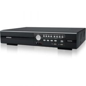 4-х канальный HD-TVI видеорегистратор AVT204