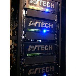 64-х канальный сетевой видеорегистратор AVH564