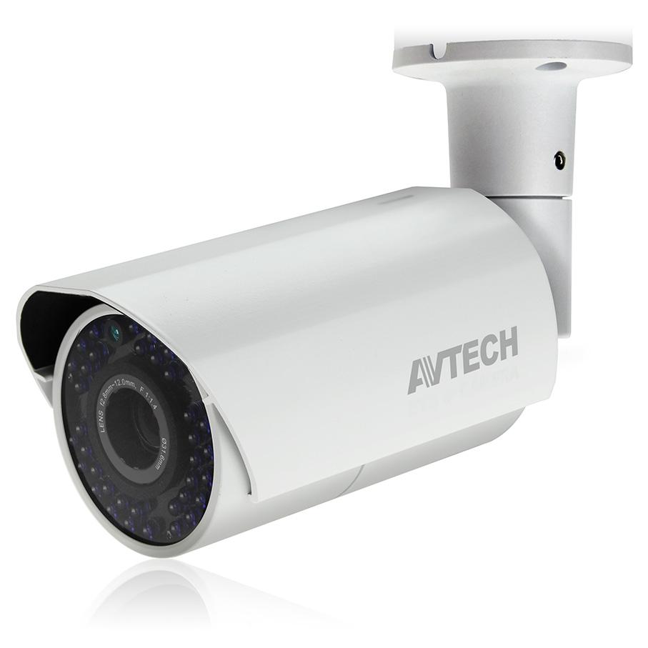 HD-TVI камера AVTech AVT553