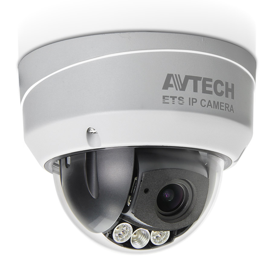 IP-камера AVTech AVM542JHP