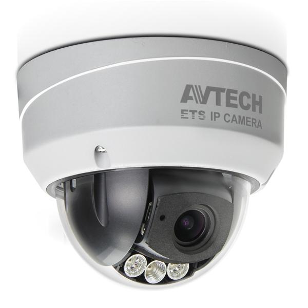 IP-камера AVTech AVM543P