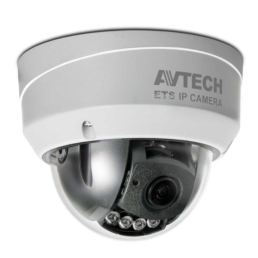 IP-камера AVTech AVM5447P