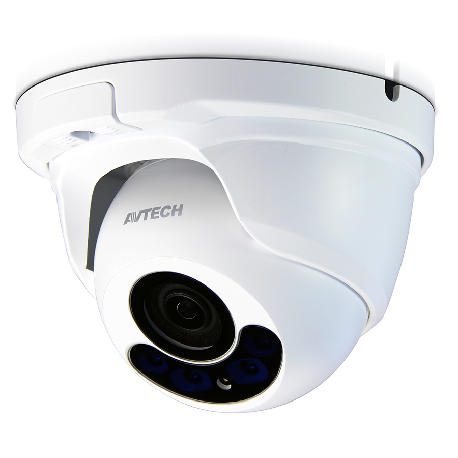 IP-камера AVTech DGM5406P
