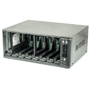 Сетевой видеорегистратор AVH8516