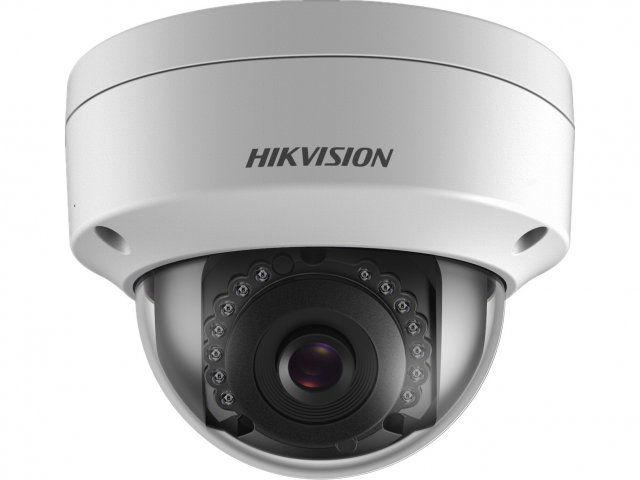 IP камера Hikvision DS-2CD2122FWD-IS (T)