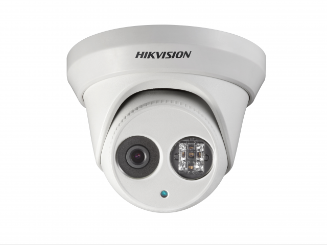 IP камера Hikvision DS-2CD2342WD-I
