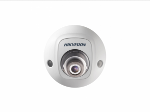 IP камера Hikvision DS-2CD2523G0-IS