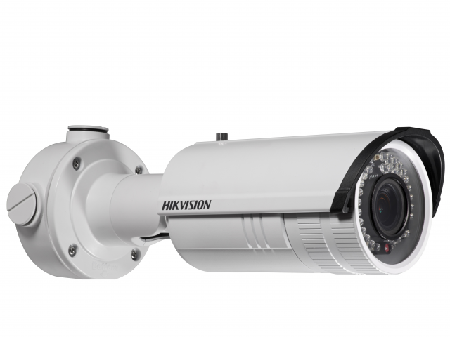 IP камера Hikvision DS-2CD2622FWD-IS