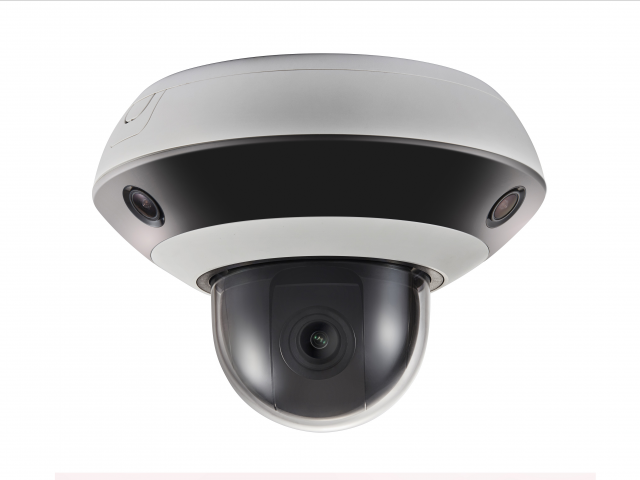 IP камера Hikvision DS-2PT3326IZ-DE3