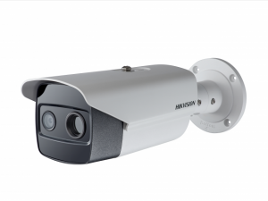 IP камера Hikvision DS-2TD2615-10