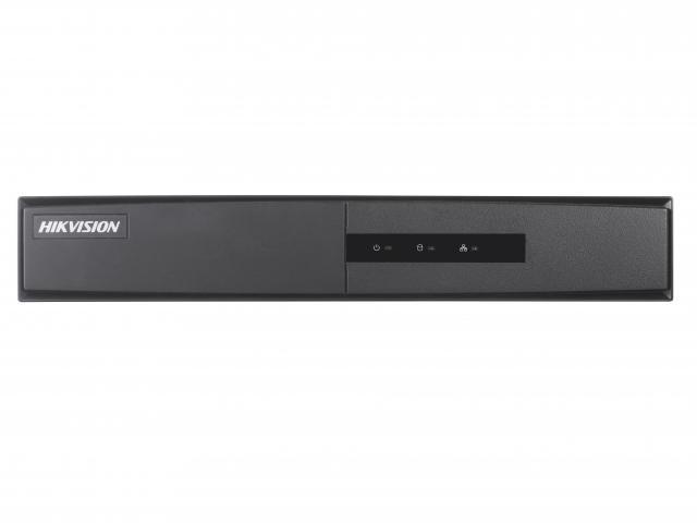 Сетевой видеорегистратор Hikvision DS-7108NI-Q1/8P/M