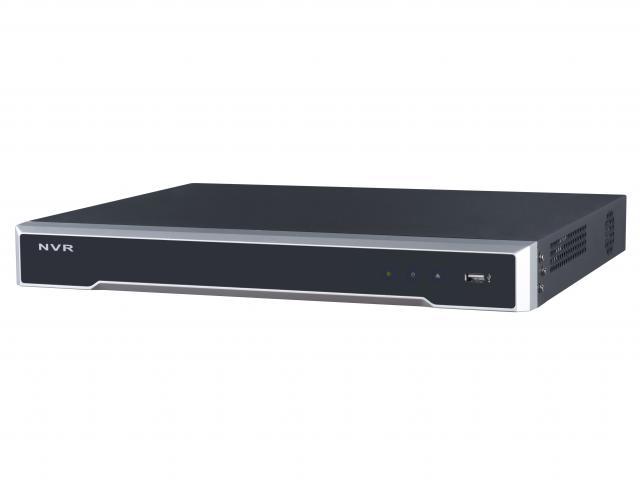 Сетевой видеорегистратор Hikvision DS-7616NI-K2