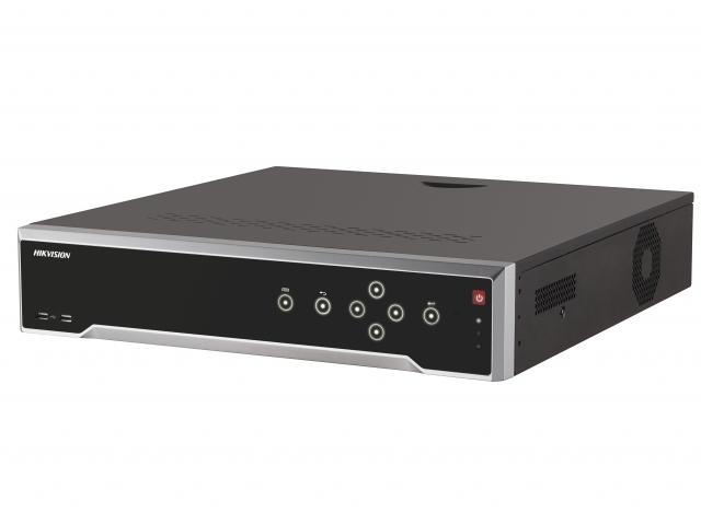 Сетевой видеорегистратор Hikvision DS-7716NI-K4/16P