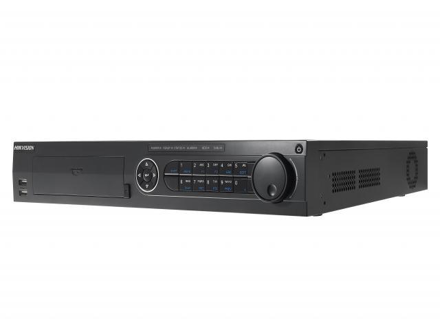 Сетевой видеорегистратор Hikvision DS-7732NI-E4/16P