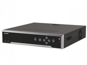 Сетевой видеорегистратор Hikvision DS-8664NI-I8