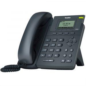 SIP телефон Yealink-SIP-Т19Р E2 без БП