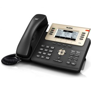 SIP-phone Yealink SIP-T27G SIP-phone