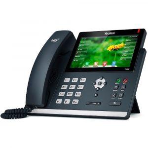 SIP телефон Yealink SIP-T48S