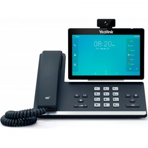 SIP-phone Yealink-SIP-T58V-1