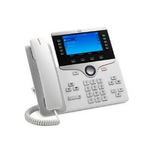 IP телефон Cisco IP Phone 8845