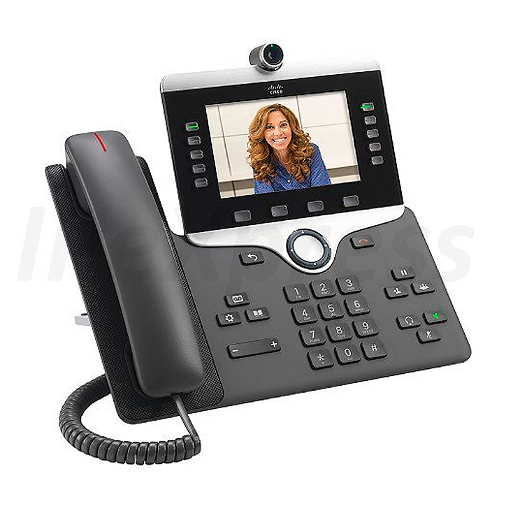 IP телефон Cisco IP Phone 8865
