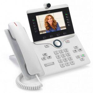 IP телефон Cisco IP Phone 8865
