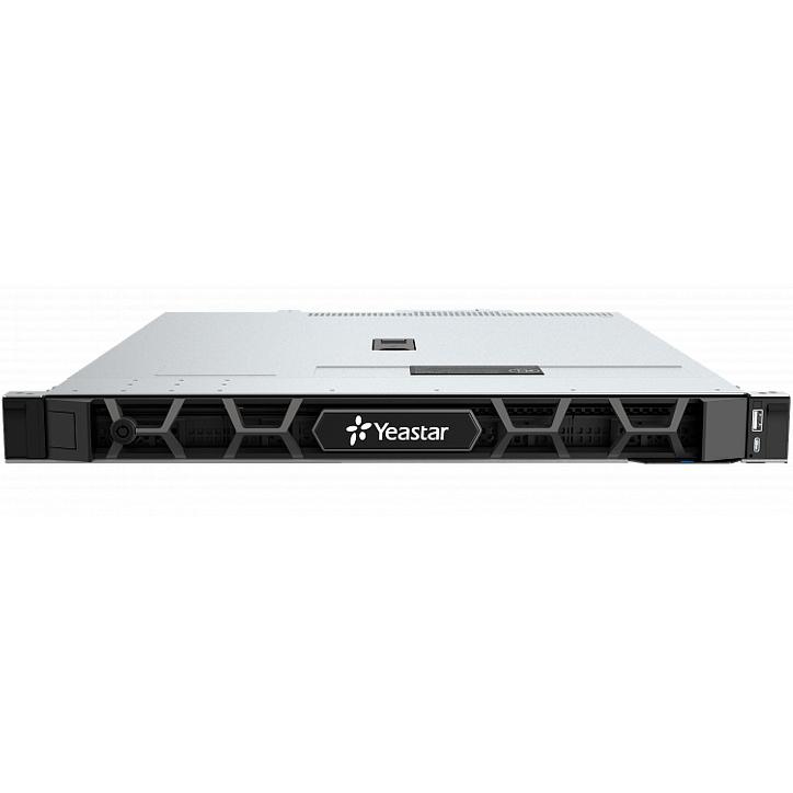 Сервер STSS Flagman Yeastar K2 Lite для размещения программного обеспечения IP-АТС К2