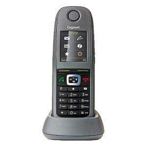 Телефонный аппарат Gigaset R650H PRO