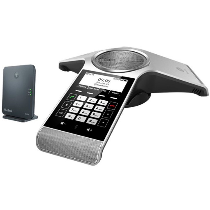 DECT телефон Yealink CP930W + База Yealink W60B