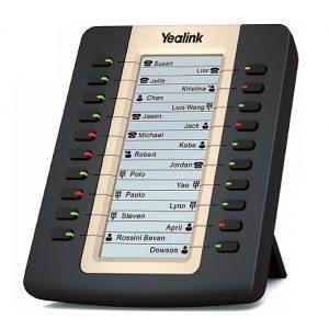 Yealink EXP20 модуль расширения для телефонов