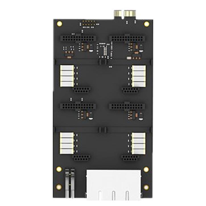 Yeastar EX08 на 4 слота под модули S2, O2, SO, GSM/UMTS, B2
