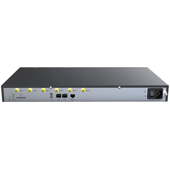 IP-АТС Yeastar S50