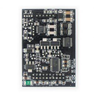 Yeastar SO модуль расширения на 1 FXS + 1 FXO