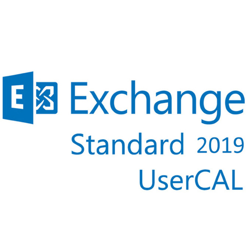 ExchgStdCAL 2019 SNGL OLP NL UsrCAL 381-04492